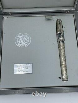 ST Dupont Vendôme Rollerball Pen Limited Edition 0192/1810