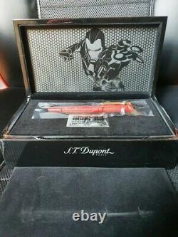 St Dupont IRON MAN Limited Edition