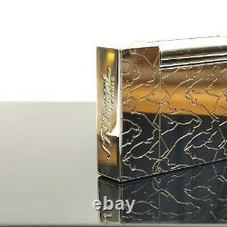 St Dupont Impossible To Find Highly Rare Limited Edition Only 99pcs Lighter