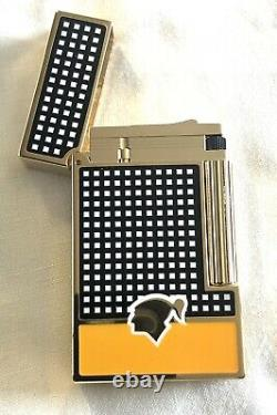 St Dupont Ligne 2 Cohiba Limited Edition Lighter RRP £1045 Ref 016110