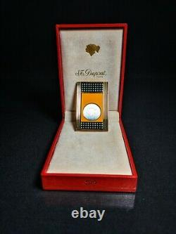 St Dupont Limited Edition Cigar Cutter