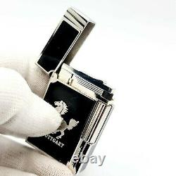 St Dupont- Limited Edition Wempe Very Rare Only 25 Pcs Lighter