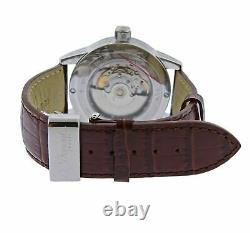 St Dupont Wild West Watch Line 2 Limited Edition Lacquer Only 200 Made Srp $3250