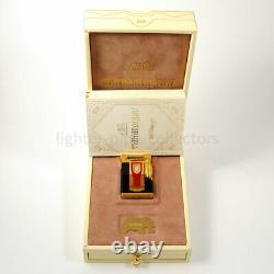 1996 S. T. Dupont Lighter Maharadjah Edition Limitée