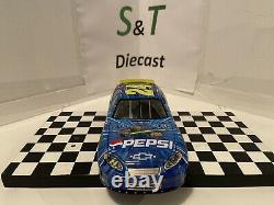 2005 Jeff Gordon #24 1/24 Dupont Pepsi Star Wars Talladega Win Scheme Rcca Elite