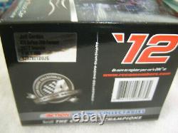 Jeff Gordon #24 Dupont 20e Fantasy Nascar Diecast 1/24 Action New Factory Seal