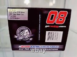 Jeff Gordon #24 Dupont Daytona 500 Vainqueur 1997 Chevy Monte Carlo 1/24