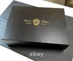 Nwt S. T. Dupont Second Empire Neo-classique President Limited Edition