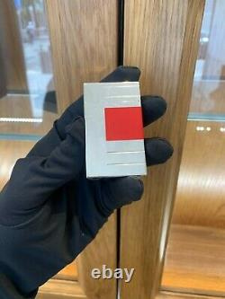 Rare Edition Limitée Dupont Red Laquer Lighter