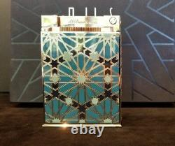 Rare Limited Edition S. T. Dupont Andalousie Jeroboam Table Lighter #71/300