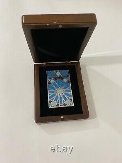 S. T. Dupont Andalousie Lighter Edition Limitée