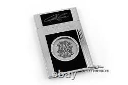 S. T. Dupont Edition Limitée Opus X 2005 Fuente Cigar Cutter Nouveau! Numéro 179/200