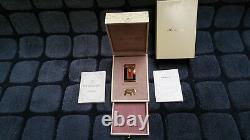 S. T. Dupont Feuerzeug Maharadjah Edition Limitée 1996 Lighter