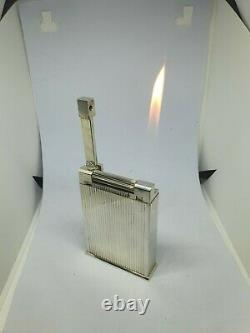 S. T. Dupont Feuerzeug Table Lighter Jeroboam Edition Limitée Ensemble Complet