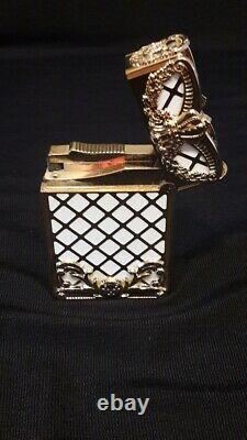 S. T. Dupont Gatsby Feuerzeug Versailles Limited Edition 2006