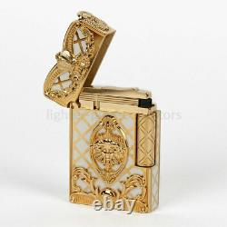 S. T. Dupont Gatsby Lighter Versailles Limited Edition (2006) New In Box