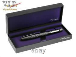 S. T. Dupont James Bond 007 Limited Edition 2004 Füller Fontaine Stylo Plume