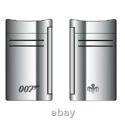 S. T. Dupont James Bond 007 Spectre Maxijet Accendino Limited Edition 020162n