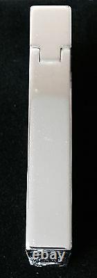 S. T. Dupont Limited Edition Ligne 2 Race Machine Lighter, 16152rm, Nouveau In Box