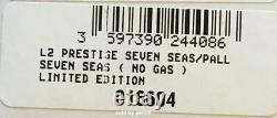 S. T. Dupont Limited Edition Seven Seas Ligne 2 Briquet 016604 (16604) New In Box