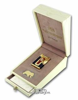 S. T. Dupont Maharadjah Edition Limitée Superhammer Lighter