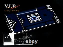 S. T. Dupont Nuevo Mundo Limited Edition Set Feuerzeug + Rollerball Pen + Briquet