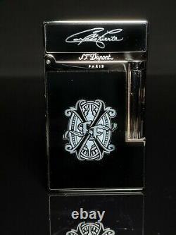 S. T. Dupont Opus X Edition Limitée L2 Lighter