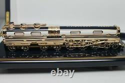 S. T. Dupont Orient Express Prestige Edition Limitée