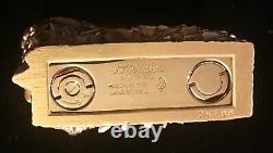 S. T. Dupont Tournaire Phoenix Lighter, Édition Limitée 75/88, 016076, Nouveau En Boîte