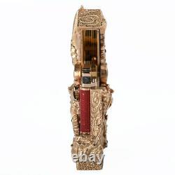 S. T. Dupont Tournaire Phoenix Lighter, Édition Limitée 76/88, 016076, New In Box
