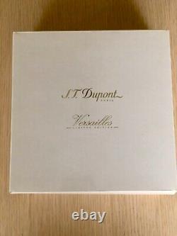 S. T. Dupont Versailles Pen Füller Edition Limitée No. 1202