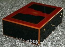 S. T. Dupont Zigarren Humidor Maharadjah Édition Limitée 1996 Nur 500 Stück
