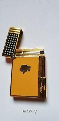 St Dupont Cohiba Limited Edition Gatsby Briquet