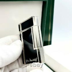 St Dupont Davidoff Edition Limitée Seulement 400- Rare Original Lighter