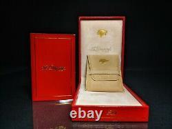St Dupont Edition Limitée Cigar Cutter