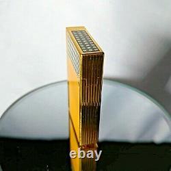 St Dupont Edition Limitée Cohiba Gatsby Lighter