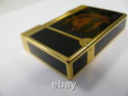 St Dupont Feuerzeug'1492' Edition Limitée 3000 Stück Limitiert
