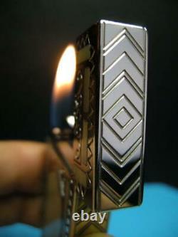 St Dupont L2 Taj Mahal Briquet Édition Limitée Briquet, Accendino Feuerzeug