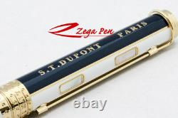 St Dupont Limited Edition Orient Express Prestige Rollerball Pen 242029