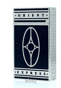 St Dupont Line 2 Orient Express Limited Edition Briquet