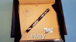 Stylo S. T. Dupont Dragon Rollerball Edition Limitée Rare